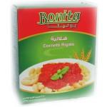 مكرونة بونيتا هلالية 500 جرام