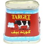 لحم تارجيت كورندبيف قليل الدسم 198 جرام
