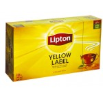 شاي ليبتون أكياس 150 كيس