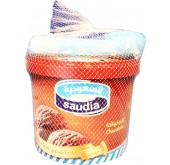 ايسكريم السعودية شوكولاته 2ل