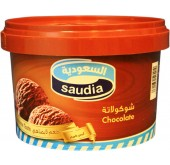 ايسكريم السعودية شوكولاته 500مل