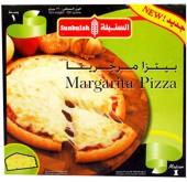 بيتزا السنبلة مرجريتا 400 جرام