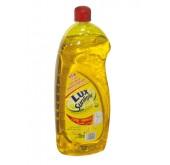 صابون صحون لوكس صن لايت ليمون 1250 مل