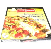 بيتزا السنبلة بيبروني 470 جرام