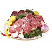 لحم حاشي بالعظم طازج
