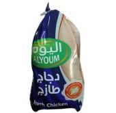 دجاج اليوم طازج 1000جرام