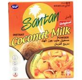 حليب سانتان جوز هند بودرة 150 جرام