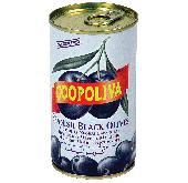 زيتون كوبوليفا اسود بلا نوى150 جرام
