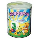 حليب أطفال روناجرو #3 فانيليا 400جرام