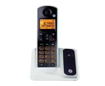 تلفون جي اي لاسلكي #28512
